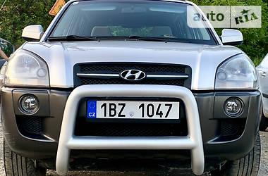 Hyundai Tucson 2005 в Хусте