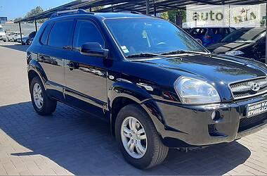 Hyundai Tucson 2007 в Кривом Роге