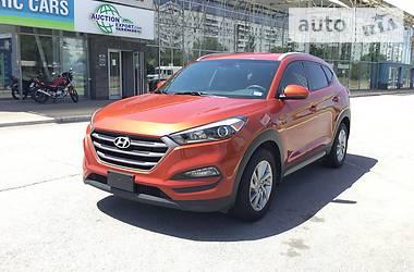 Hyundai Tucson 2015 в Запорожье