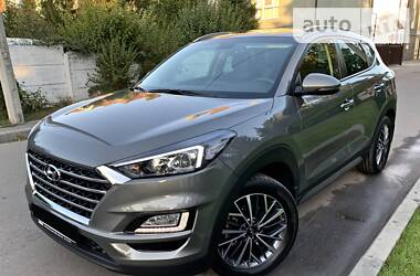 Hyundai Tucson 2019 в Харькове