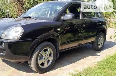 Hyundai Tucson 2008 в Новых Санжарах