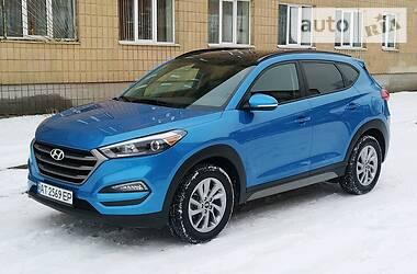 Hyundai Tucson 2018 в Коломиї