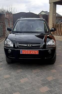 Hyundai Tucson 2010 в Ровно