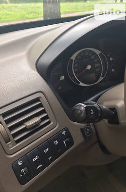 Позашляховик / Кросовер Hyundai Tucson 2006 в Сумах