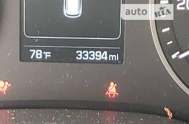 Внедорожник / Кроссовер Hyundai Tucson 2016 в Киеве