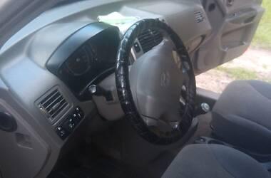 Позашляховик / Кросовер Hyundai Tucson 2006 в Лебедині