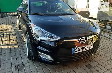 Hyundai Veloster 2016 в Киеве