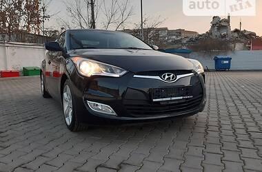 Hyundai Veloster 2014 в Одессе