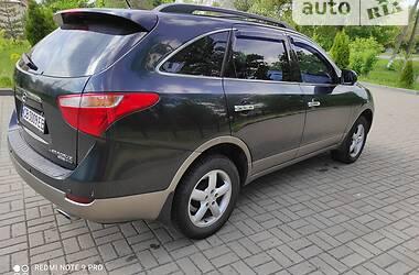 Позашляховик / Кросовер Hyundai Veracruz 2008 в Прилуках