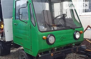 IFA (ИФА) Multicar 1988
