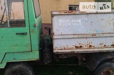 IFA (ИФА) Multicar 1990 в Ивано-Франковске