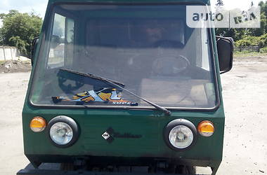 IFA (ИФА) Multicar 1987 в Конотопе