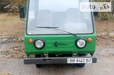 IFA (ИФА) Multicar 1987 в Новопскове