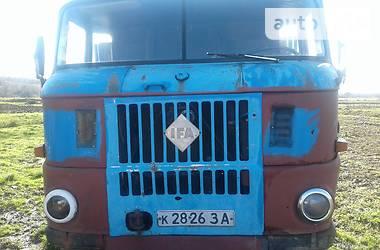 IFA (ИФА) W50 1979 в Ужгороде
