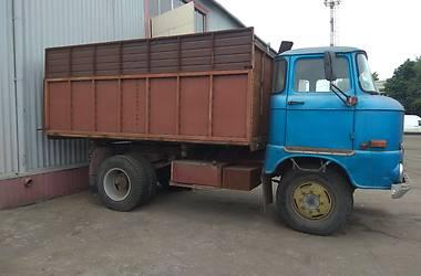 IFA (ИФА) W50 1986 в Одессе