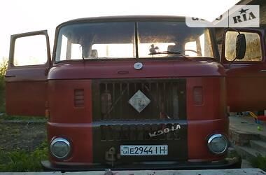 IFA (ИФА) W50 1978 в Львове