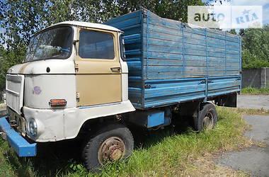 IFA (ИФА) W60 1991 в Шепетовке