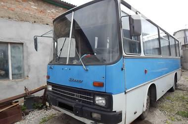 Икарус 211 1987 в Кропивницком