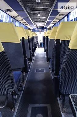 Туристический / Междугородний автобус Ikarus 250 2002 в Виннице