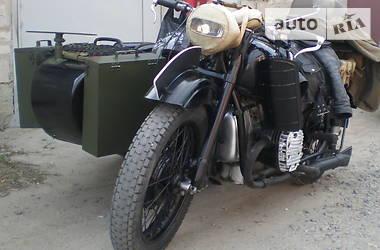 ИМЗ (Урал*) М-72 1959 в Харькове