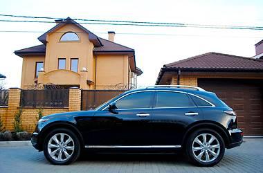 Infiniti FX 35 2008 в Одессе