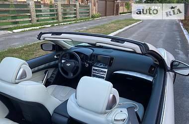 Infiniti Q60 Cabrio 2015