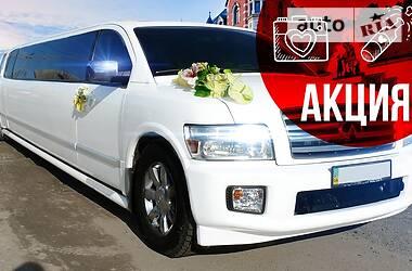 Лимузин Infiniti QX56 2012 в Киеве