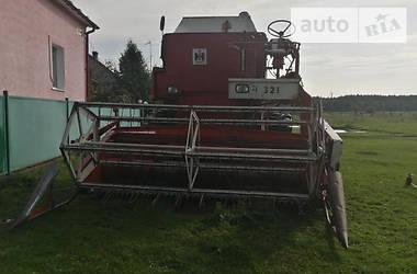 International 321 1984 в Червонограде