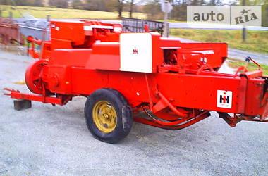 International 430 1988 в Житомире