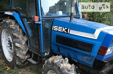 Iseki TA 455 2000 в Хмельницком