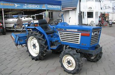 Iseki TL 1900 1998 в Одессе