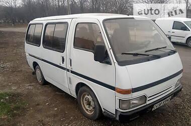 Isuzu Midi пасс. 1990 в Каменец-Подольском