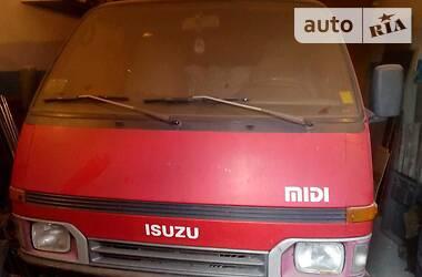 Isuzu Midi пасс. 1992 в Горловке