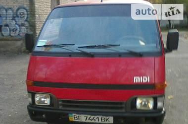 Isuzu Midi  1991