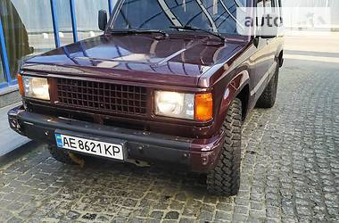 Isuzu Trooper 1990 в Одессе