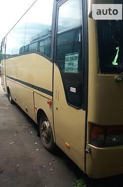 Туристичний / Міжміський автобус Isuzu Turquoise 2002 в Олександрії