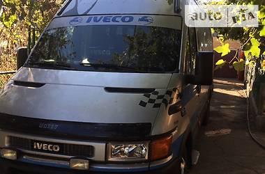 Iveco 35C13 2001 в Одесі