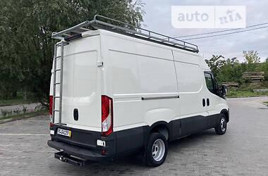 Фургон Iveco 35C13 2017 в Луцке