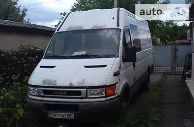 Iveco 35S13 1999 в Смеле