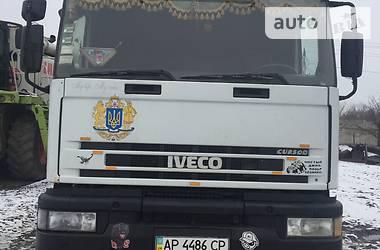 Iveco Cursor 2000 в Днепре