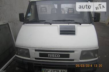 Iveco Daily груз.  1998