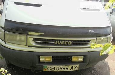 Iveco Daily груз.  2006