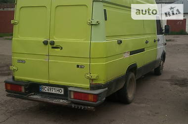 Iveco Daily груз. 1998 в Львові