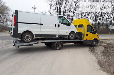 Iveco Daily груз. 2000 в Львові