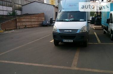 Iveco Daily груз. 2007 в Боярке