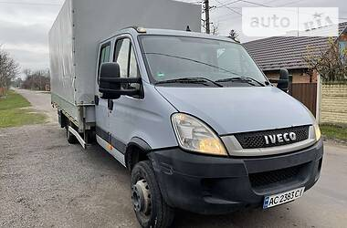 Iveco Daily груз. 2011 в Луцке