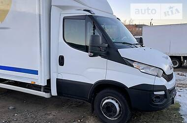 Iveco Daily груз. 2014 в Краматорске