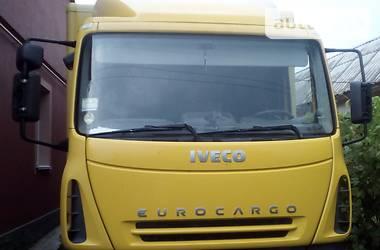 Фургон Iveco EuroCargo 2005 в Хоролі