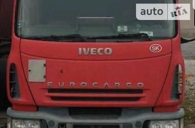 Iveco EuroCargo 2005 в Ужгороде