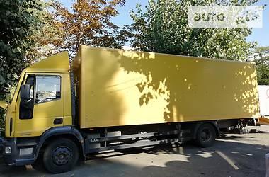 Iveco EuroCargo 2005 в Белгороде-Днестровском